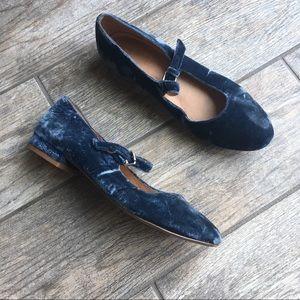 Madewell | Mary Jane Shoe